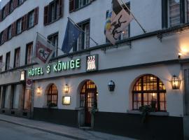 Hotel Drei Könige, Chur