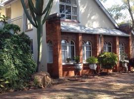 Clare Cottage, Harare