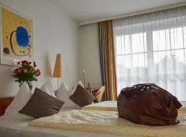 Star Inn Hotel Premium Graz, by Quality, Graz