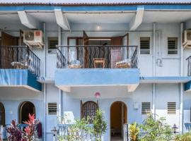 Guest house near Candolim Beach, Goa, by GuestHouser 33301, Candolim
