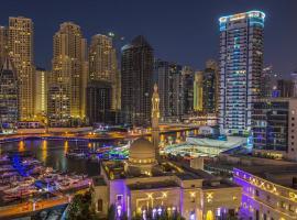 OYO 106 Home Manchester Tower, Dubai