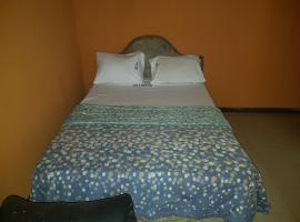 Jolac Hotel & Suites, Alakuko