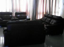 3Bedroom Self Service Flat, Lagos