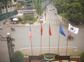 Trade Hotel, Hanoi