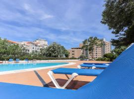 Park Swimming Pool by Homing, Lissabon