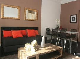 Superb 4 bedroom Apartment in Lisbon (FC6160), Lisboa