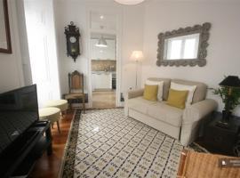 Exquisit 4 bedroom Apartment in Lisbon (FC8171), Lissabon