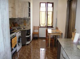 guest house BENVENUTO, Кутаиси