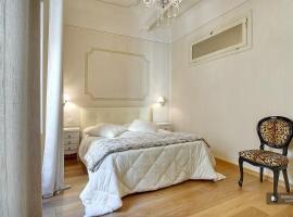 Lovely 3 bedroom Apartment in Florence (FC3172), Florença