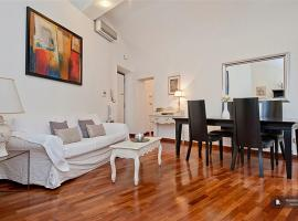 Superb 2 bedroom Apartment in Rome (FC5129), Rome