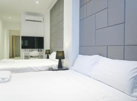 Comfy Studio 3 by ReCharge, Singapore