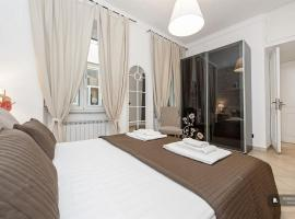 Magnificent 4 bedroom Apartment in Rome (FC3007), Rome