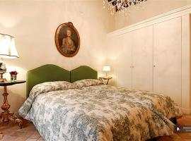 Wonderful 3 bedroom Apartment in Rome (FC8266), Rome