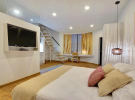 Cartagena Suites - 201, Cartagena de Indias