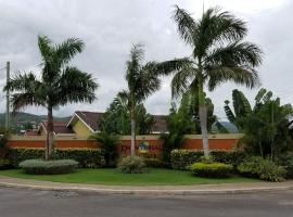 Deluxe Villas @ DraxHall Manor, Ocho Rios