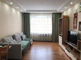 Comfortable entire 3 room apartment, 乌兰巴托