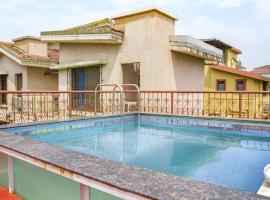 Bungalow with pool in Lonavala, by GuestHouser 37858, Lonavala