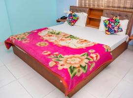 Boutique stay with a lush view in Dharamshala, by GuestHouser 41320, Dharamshala