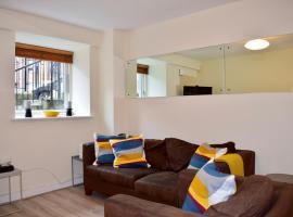 2 Bedroom Dublin Apartment, Dublin
