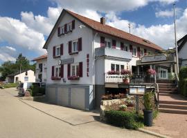 Hotel Heuberger Hof, Wehingen