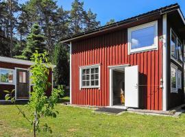 Holiday home HUNNEBOSTRAND VIII, Hunnebostrand