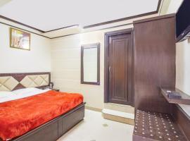 Boutique room in McLeod Ganj, Dharamshala, by GuestHouser 29837, Dharamshala