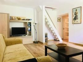Hedonist apartment at Kumbor, Herceg-Novi