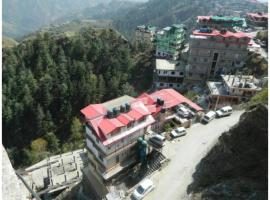 SuperFriendly stay in Sanjauli Shimla, Shimla