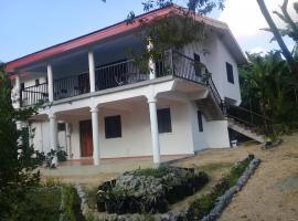Valida Lodge, Порт-Вила