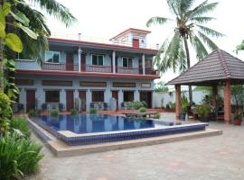 Vacation Rental, Siem Reap