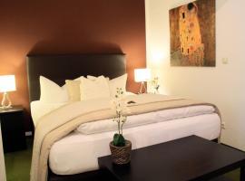 Hotel Am Fischhof