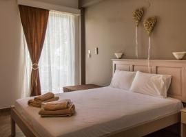 Maltezos Rooms, 迈萨纳