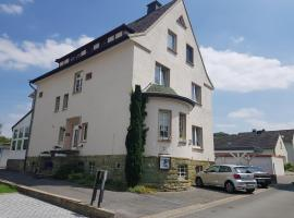 Haus Elke Pension