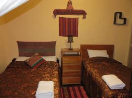 El Cacique Bed and Breakfast, Cuzco