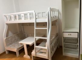 Qian Xie 1 Hao Guan Apartment, Фошань