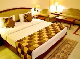 Hotel Jewel Palace, Nowe Delhi