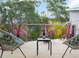 MAGNIFICENT MALUA BAY APARTMENT, Tomakin