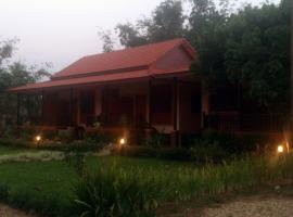 Khunnam Rimtarn Resort, Mae Sai