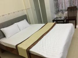 Hien Tan Motel, Vung Tau