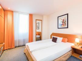 Hotel Servatius