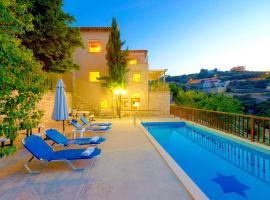 Villa Star, Pigi