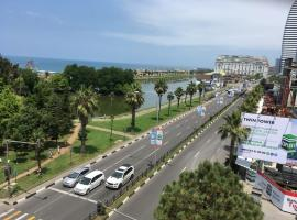 Flat in batumi, Batumi