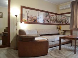City Hotel, Gomel