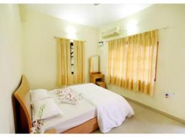 Goa Raj Villa, Arpora