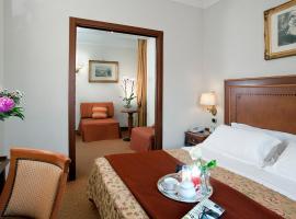 Pinewood Hotel Rome, Rome