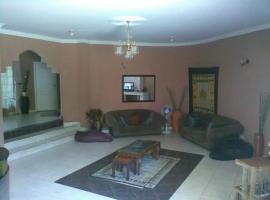 Byte Lodges, Lilongwe