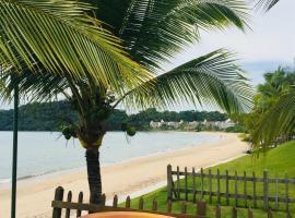 Panama Tropical Paradise, Panama City