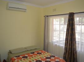 Kasuda Guest House, Lusaka