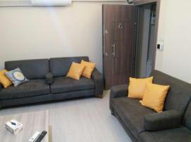 Ataa V.I.P Apartments, Bursa