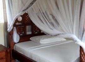 Diamond homes - 001, Malindi